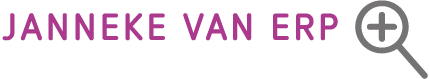 Janneke van Erp